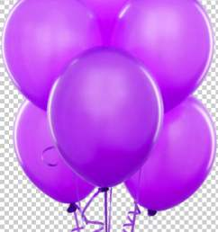 balloon gold birthday party helium purple transparent balloons six purple balloons png clipart [ 728 x 1284 Pixel ]