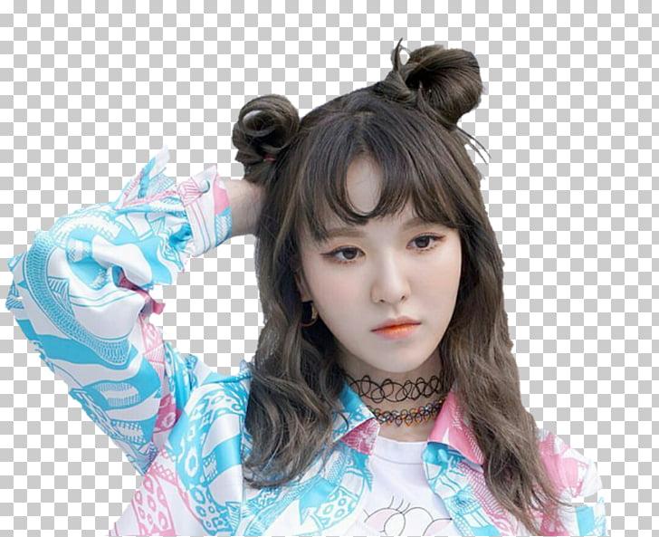 Wendy Red Velvet Dumb Dumb Ice Cream Cake The Red Summer Wendy Png