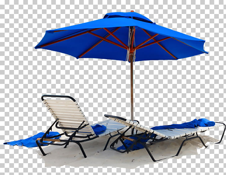 beach chairs with shade hanging chair stand outdoor panama city umbrella garden blue and red canopy png clipart