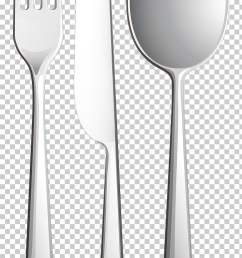 fork spoon western knife and fork silverware illustration png clipart [ 728 x 1379 Pixel ]