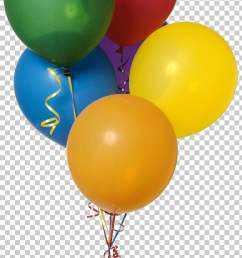 balloon birthday gift party balloon png clipart [ 728 x 1252 Pixel ]