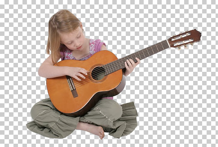 565 girl with guitar