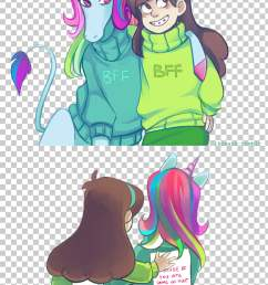 mabel pines wendy dipper pines art drawing much i miss my best friend png clipart [ 728 x 1123 Pixel ]