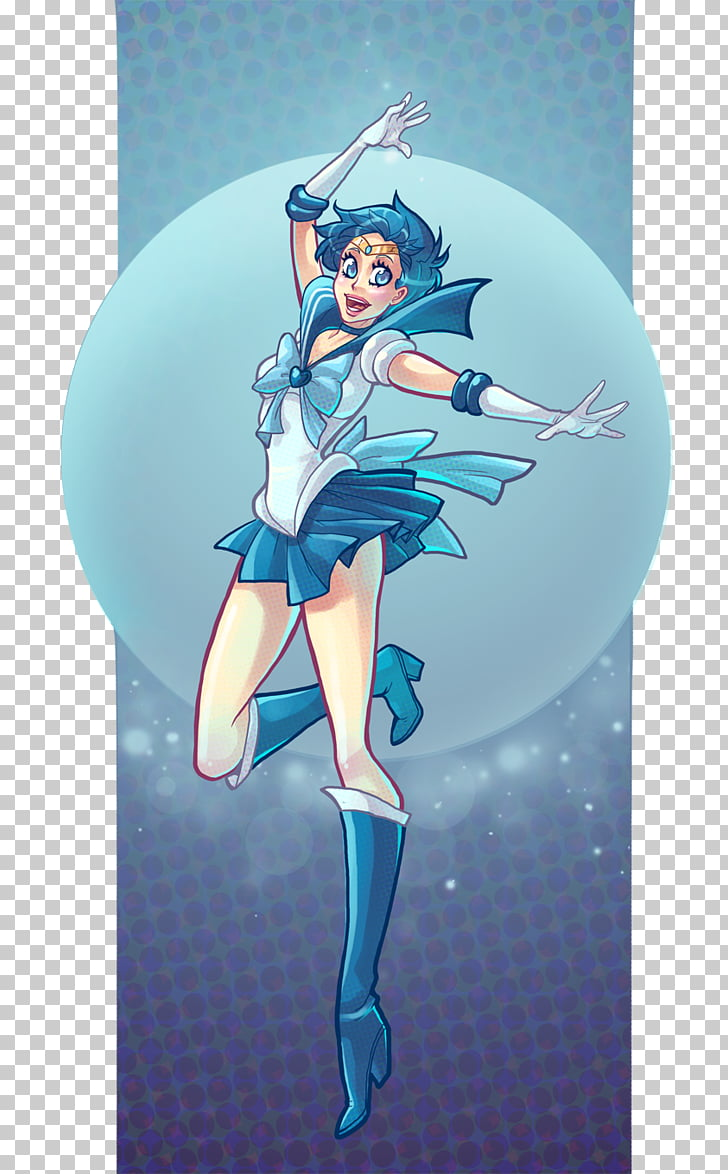 hight resolution of sailor mercury sailor jupiter sailor mars sailor saturn sailor uranus sailor moon png clipart