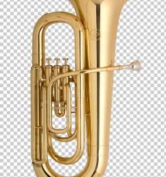 tuba brass instruments trombone musical instruments baritone horn trombone brass colored tuba png [ 728 x 1093 Pixel ]
