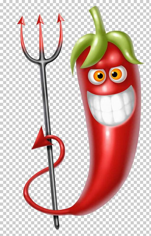 small resolution of chili pepper fruit black pepper png clipart