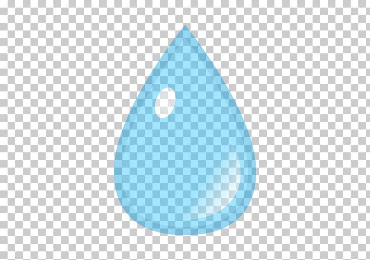 emoji drop water text