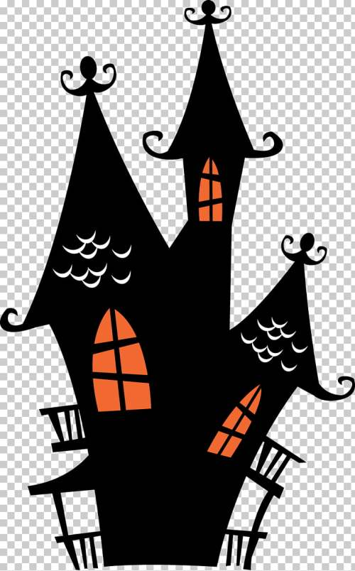small resolution of halloween film series haunted house party cemetery png clipart