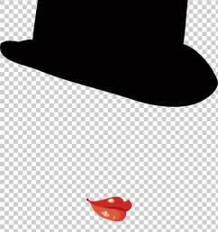 fedora hat sombrero silhouette hat people hat silhouette png clipart [ 728 x 1224 Pixel ]