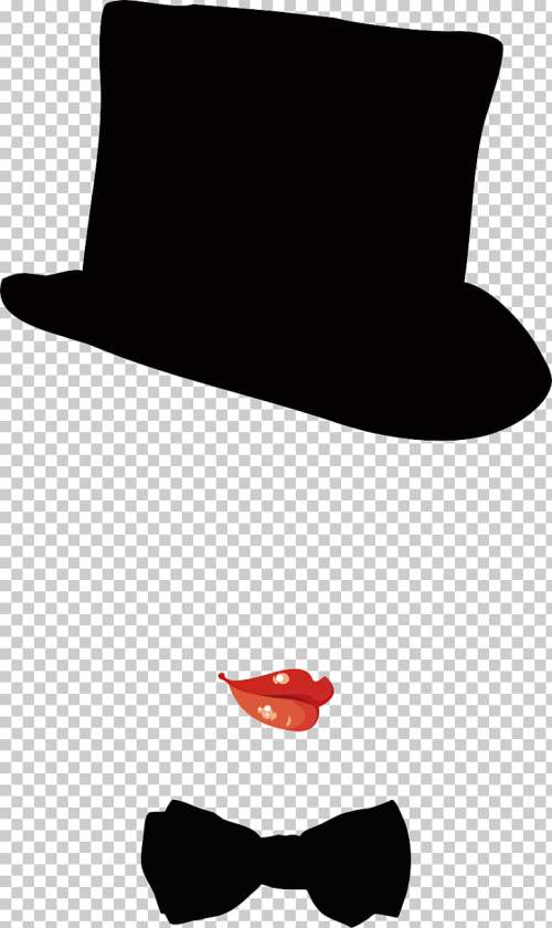 small resolution of fedora hat sombrero silhouette hat people hat silhouette png clipart