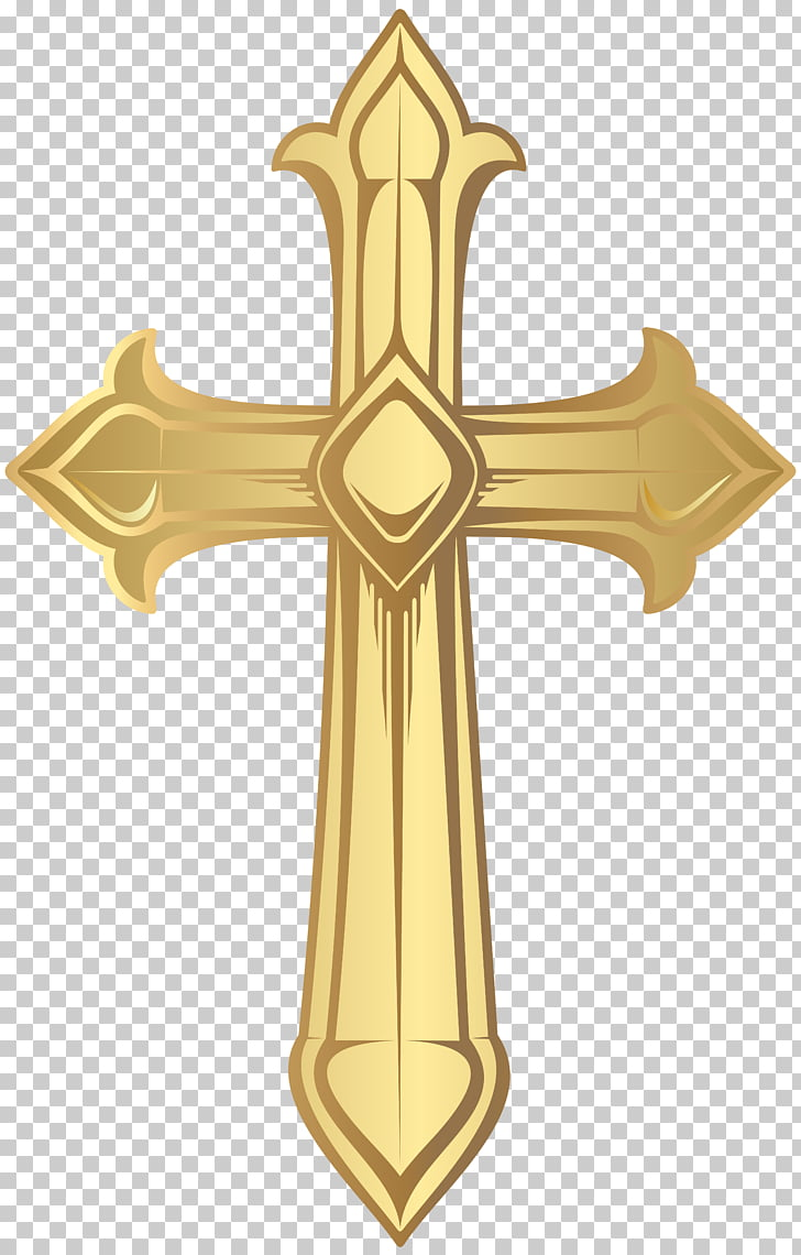 hight resolution of christian cross christian cross brown wooden cross illustration png clipart free cliparts uihere