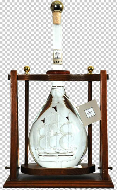 small resolution of liqueur glass bottle grappa wine sailing ship wine png clipart