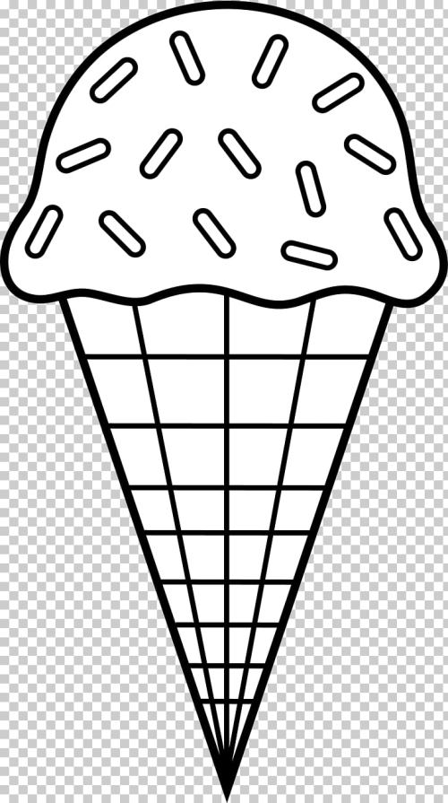 small resolution of sundae clipart
