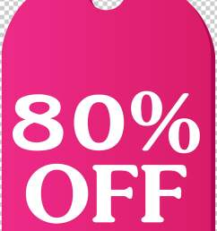 icon scalable graphics pink discount tag pink and white 80 off tag png [ 728 x 1186 Pixel ]