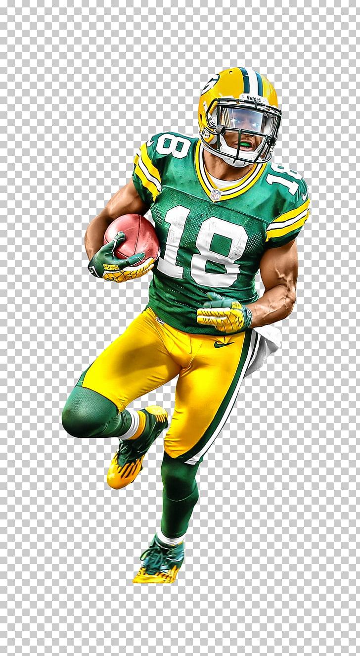 medium resolution of nfl football helmet green bay packers american football american football player football playing holding