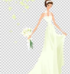 wedding dress bridegroom bridal posters elements png clipart [ 728 x 1185 Pixel ]
