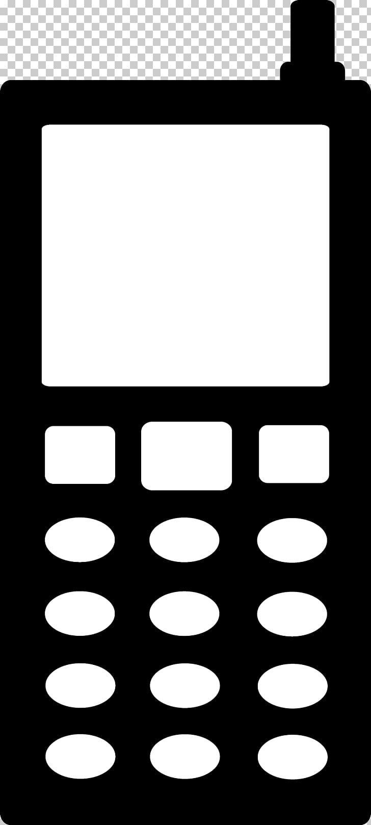 hight resolution of telephone silhouette no cell phone png clipart