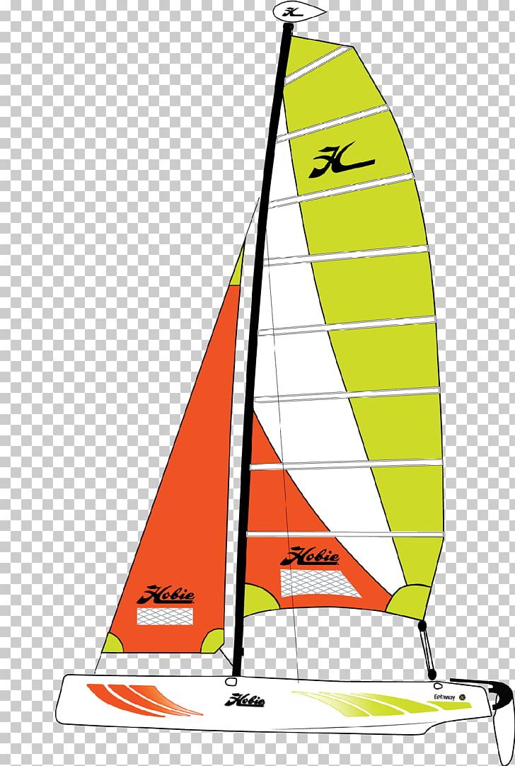 hight resolution of hobie cat hobie getaway sailboat catamaran sailing sailing png clipart