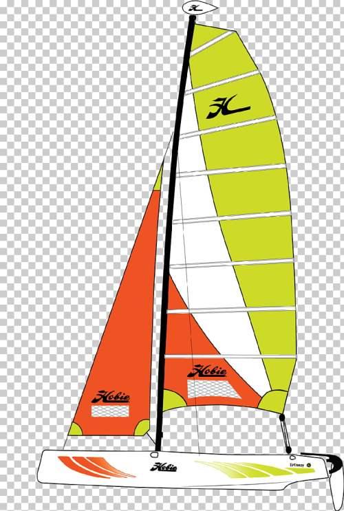 small resolution of hobie cat hobie getaway sailboat catamaran sailing sailing png clipart
