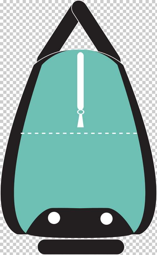 small resolution of bag backpack computer file blue cartoon backpack map png clipart