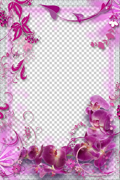 small resolution of flower purple purple flowers border background purple flowers painting png clipart