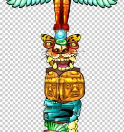 mexico totem mexican canadians mexicans religious totem png clipart [ 728 x 1560 Pixel ]
