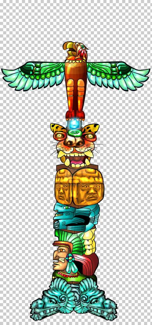 small resolution of mexico totem mexican canadians mexicans religious totem png clipart