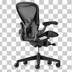Desk Chair Herman Miller Light Blue 8 Ltd Png Cliparts For Free Download Uihere Aeron Office Chairs Clipart