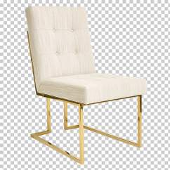 White Lounge Chair Cushions Sunbrella Replacement Eames Table Dining Room Bar Stool Metal Frame Fashion Seat Png