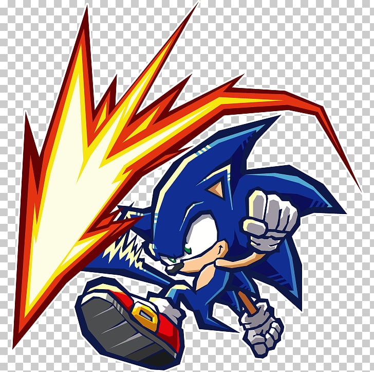 sonic battle sonic the