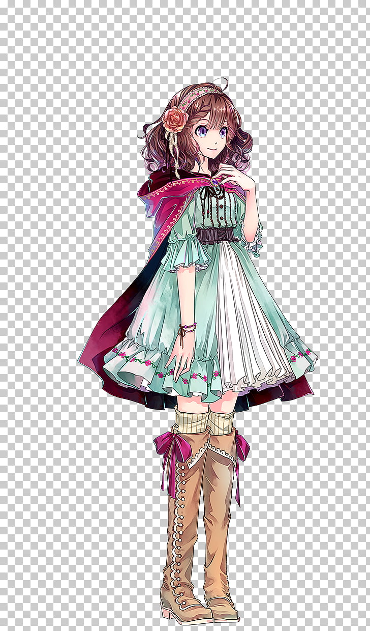 hight resolution of dame prince anime character princess anime png clipart