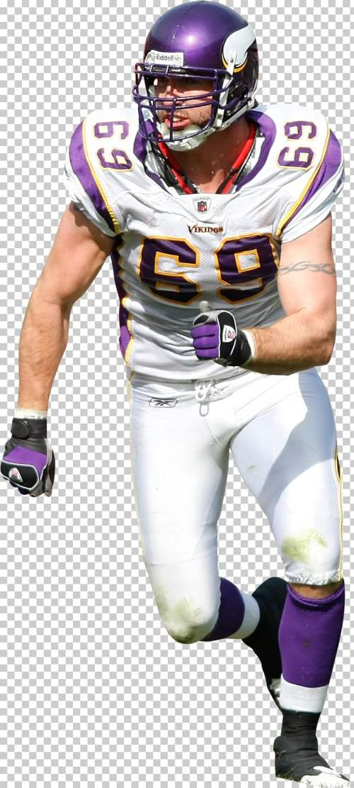 small resolution of nfl united states american football player american football player man wearing white and purple