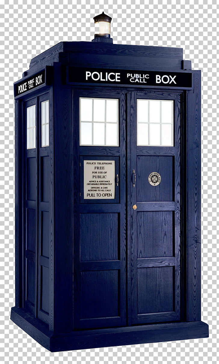 medium resolution of tardis police box standee television show poster doctor who tardis symbol png clipart