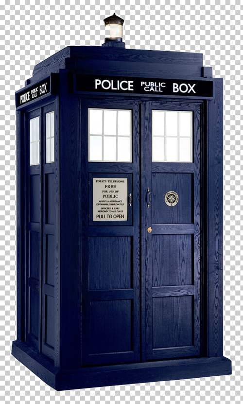 small resolution of tardis police box standee television show poster doctor who tardis symbol png clipart