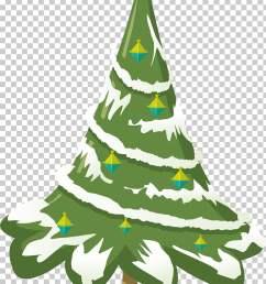 christmas tree cartoon cartoon green christmas tree png clipart [ 728 x 1201 Pixel ]