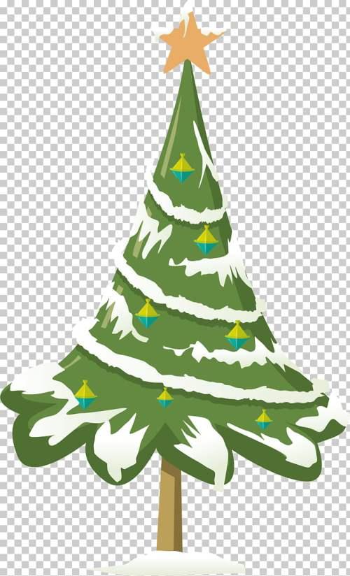small resolution of christmas tree cartoon cartoon green christmas tree png clipart