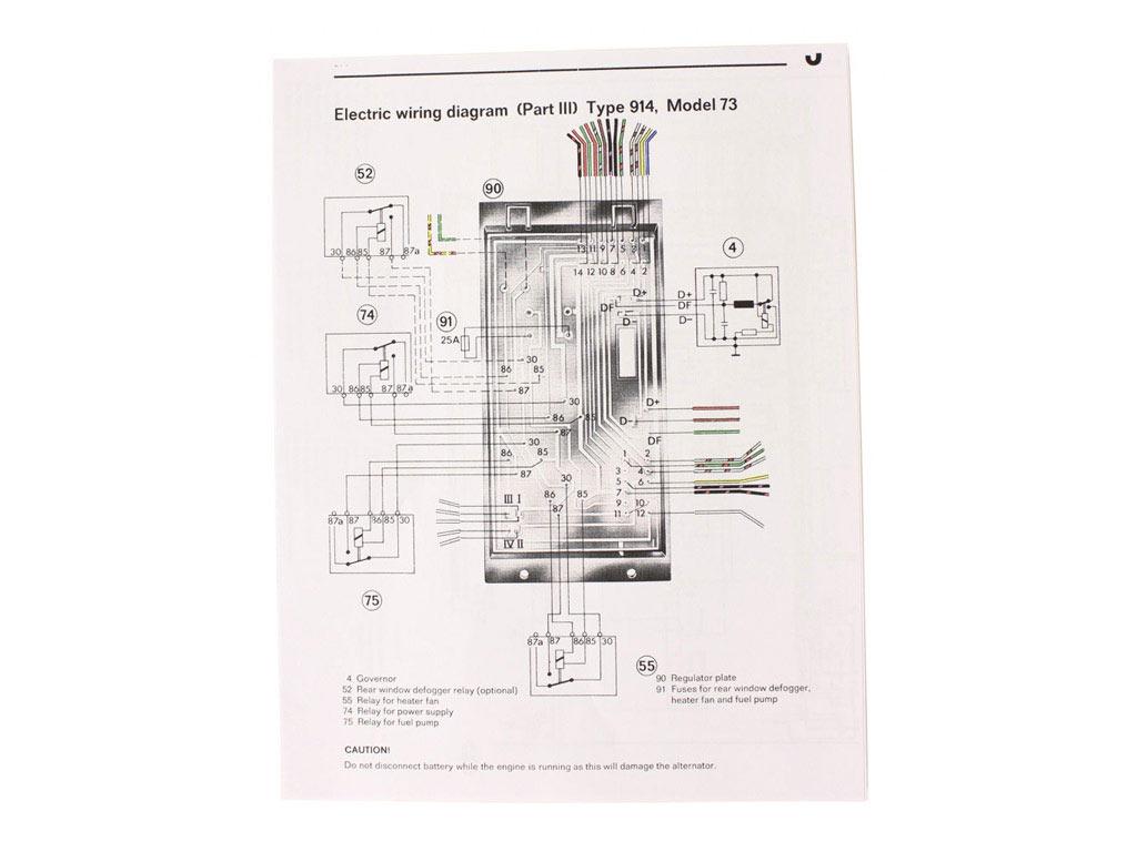hight resolution of 1972 porsche 914 wiring diagram wiring diagram newporsche 914 wiring diagram results 1972 porsche 914 wiring
