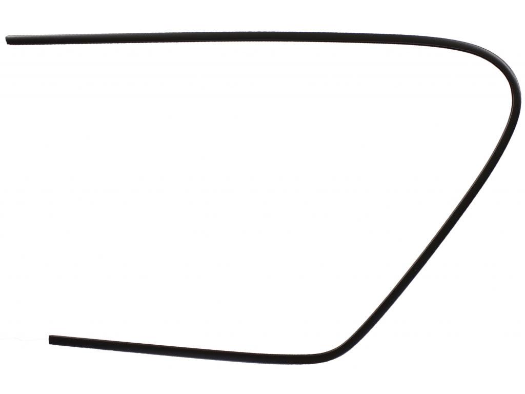 Porsche 997 Window Trim Results