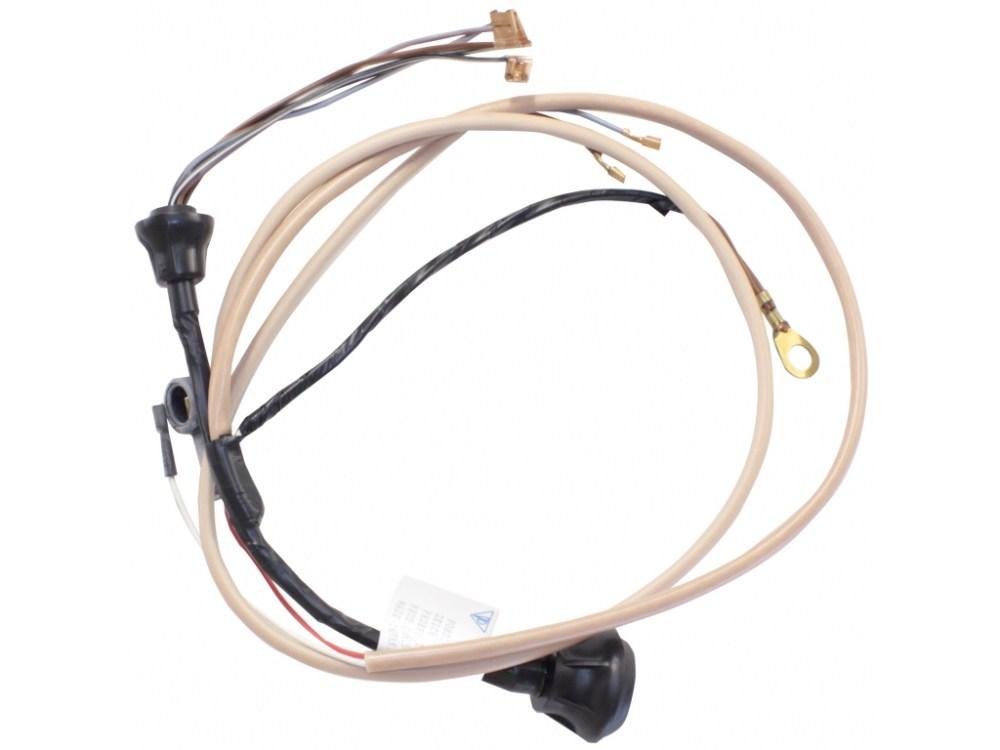 medium resolution of rear light wiring