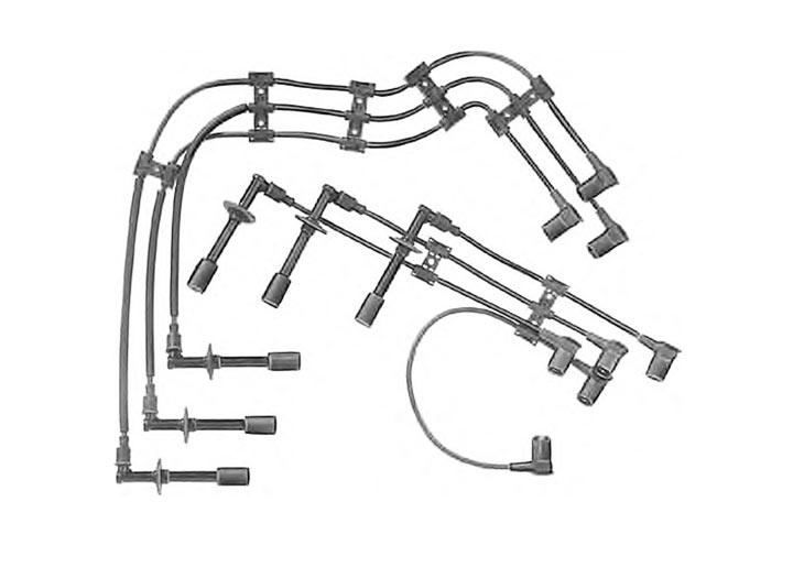 Porsche 944 Spark Plug Wires Results