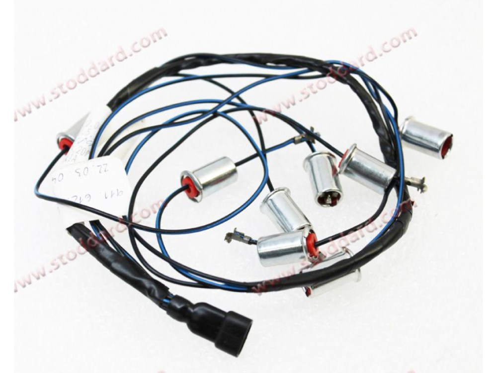 medium resolution of dashboard wiring