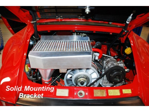 small resolution of fabspeed long neck intercooler k27 turbo includes all hardware