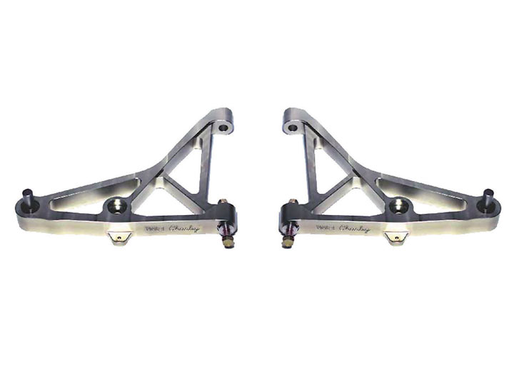 Porsche 944 1985-88 Front Control Arms Front_Axle/Steering