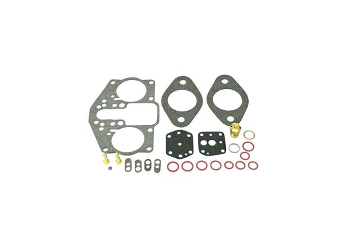 Porsche 912 1965-69 Carburetors Fuel/Exhaust Parts