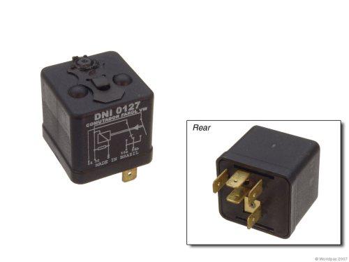 small resolution of meyle headlight relay high low beam relay
