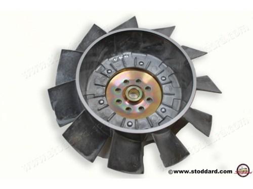 small resolution of alternator impeller