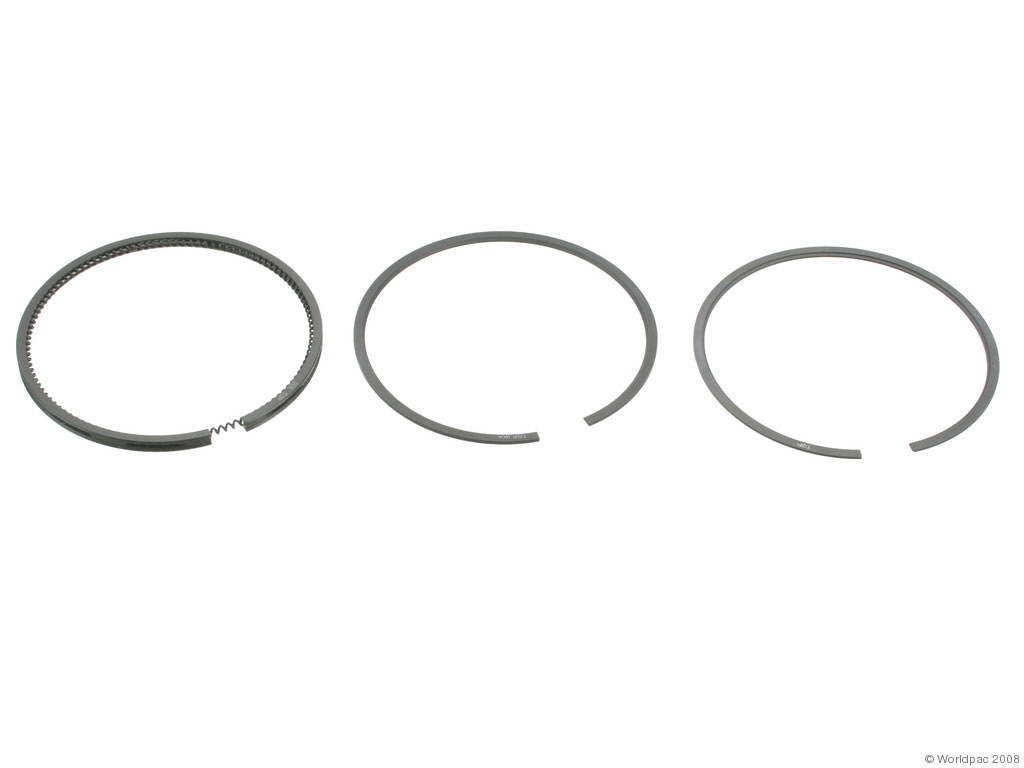 Porsche 930 Piston Ring Set Results