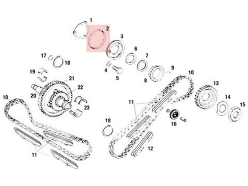 small resolution of dph camshaft throttle body o ring