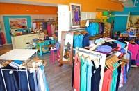 Dress Shops: August 2014