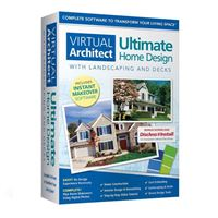 Nova Development HGTV Ultimate Home Design With Landscaping